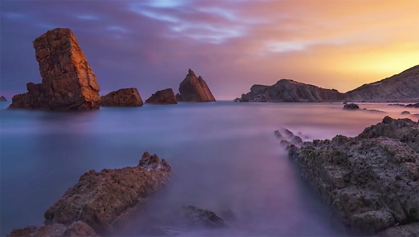 3 Pro Tips for Shooting Great Landscape Photographs Under Drab Gray Skies (VIDEO)