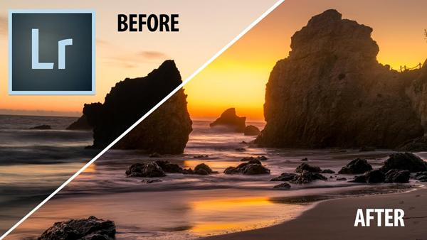 Landscape Shooters: Learn This Pro's #1 Lightroom Secret and Download His Presets for Free! (VIDEO)