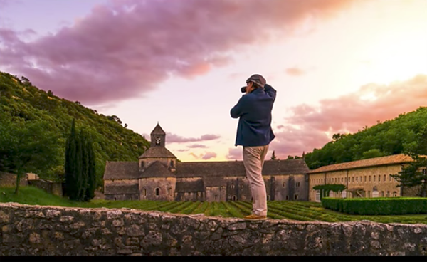 """Make an Epic """"Landscape Portrait"""" by Editing and Combining Two Images in Photoshop (VIDEO)"""
