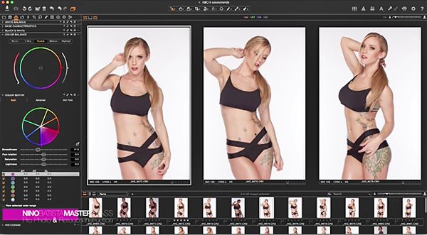 How Do You Pick Your Best Photos Over the Duds? One Pro Explains His Culling Process (VIDEO)