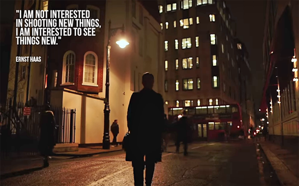 Creating Mood & Mystery in Your Street Photography: 2 Pros Show You How (VIDEO)