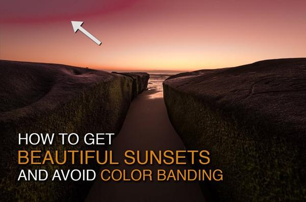 Here's How to Enhance Colors in Sunrise & Sunset Photos Using Photoshop's HSL Tools (VIDEO)