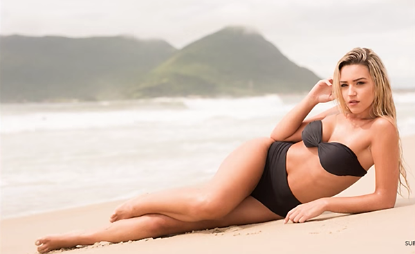 Learn the Secrets to Taking Sensual Swimsuit Photos with This Helpful Tutorial (VIDEO)