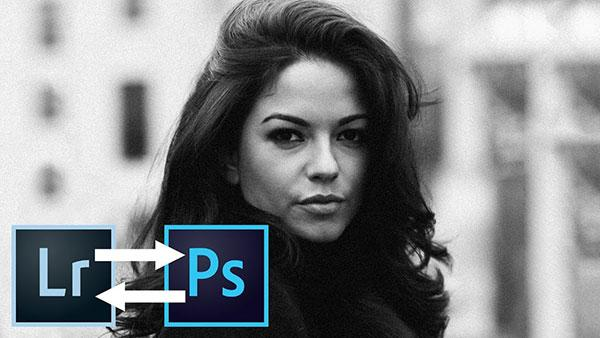 2 Great Ways to Move Images Between Photoshop & Lightroom for Quick & Easy Editing (VIDEO)