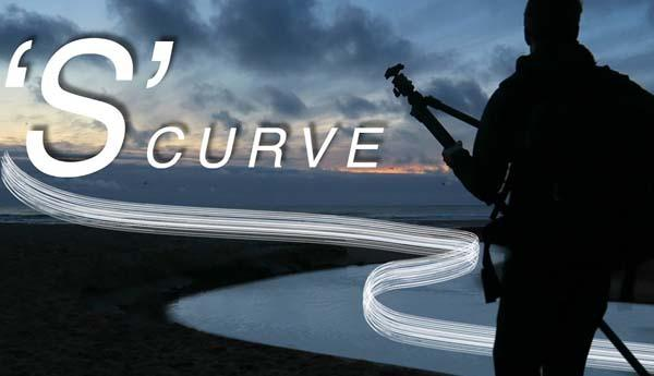 """Landscape Composition: The """"S Curve"""" Is a Powerful Visual Device for Great Nature Photos (VIDEO)"""