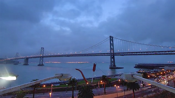 Watch This Stunning 4K Timelapse of San Francisco That Was Three Years in the Making (VIDEO)