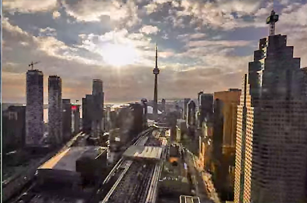 Award-Winning Peter McKinnon Reveals His Secrets for Making a Great Time-Lapse (VIDEO)