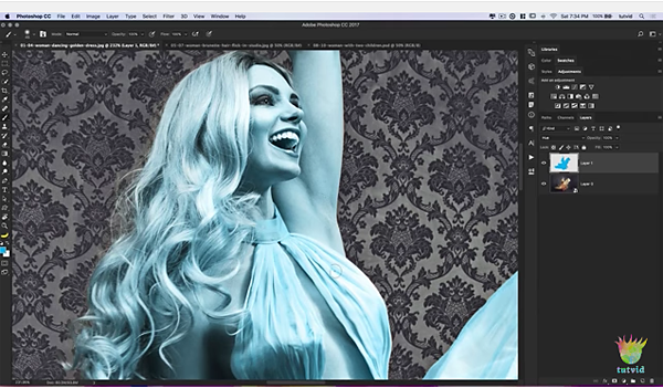 Learn 10 Photoshop Tricks & Hidden Features in 20 Minutes with This Helpful Tutorial (VIDEO)