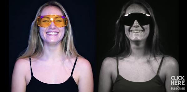 "Watch How a UV-Modified DSLR Reveals ""Invisible"" Secrets"