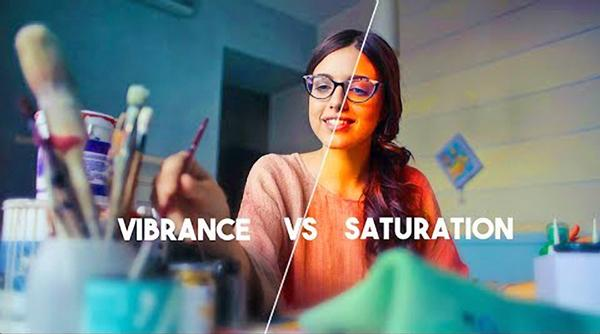 Here's the Difference Between Photoshop's Vibrance and Saturation Tools and How to Use Them (VIDEO)