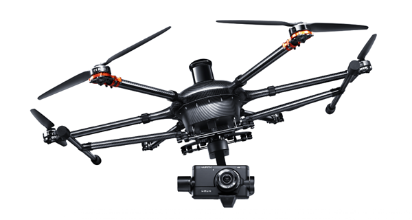 The New Yuneec Tornado H920 Plus Hexacopter Is A Major Upgrade To Companys Previous H20 Flagship Model Offering All Bells And Whistles Necessary