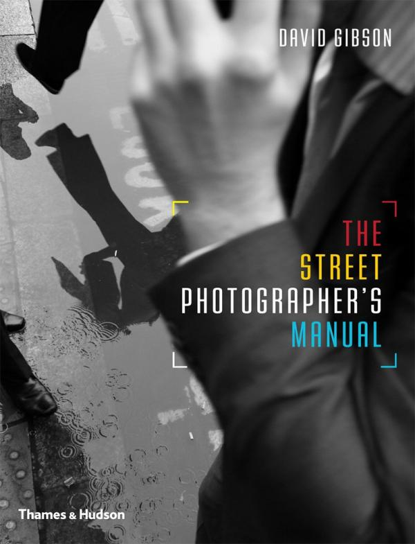 Photo book review the street photographers manual