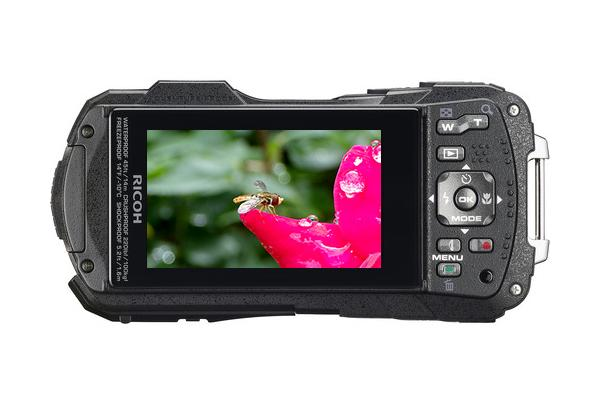 Ricoh Wg 50 Compact Camera Review A Rugged Adventure