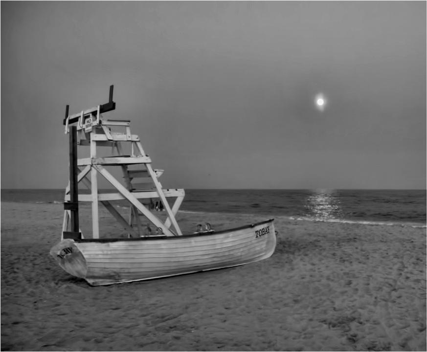 Toby Beach Is On Long Island Ny