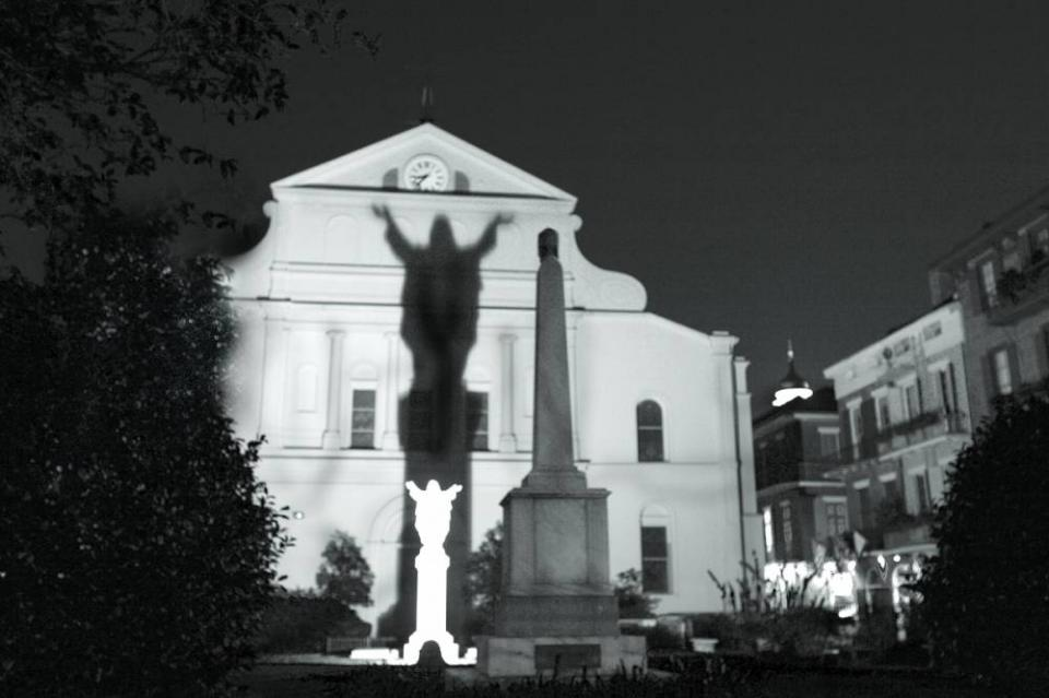 saint louis cathedral shutterbug