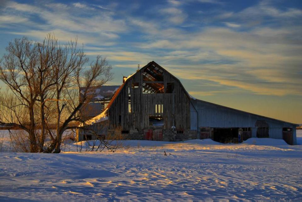 old county michigan and gallery stars sky lights the photography skies nut rural montcalm northern night in under barns barn
